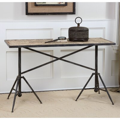 Plaisance Console Table by Uttermost