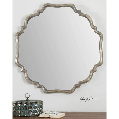Valentia Wall Mirror by Uttermost