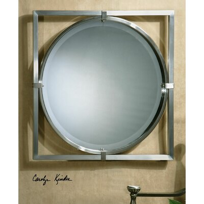 Uttermost  Kagami Beveled Mirror