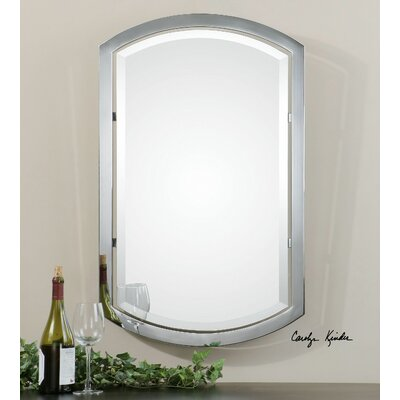 Jacklyn Wall Mirror by Uttermost