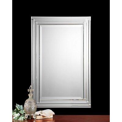 Alanna Vanity Mirror by Uttermost