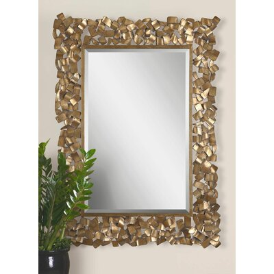Capulin Wall Mirror by Uttermost