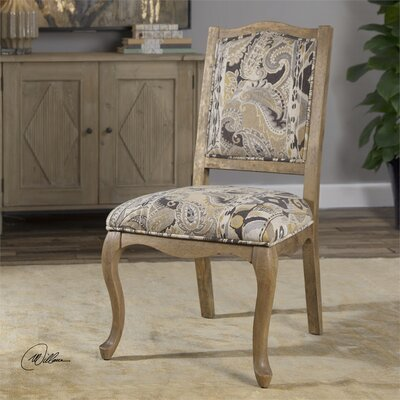 Kerianne Accent Chair by Uttermost