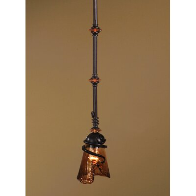 1 Light Vitalia Pendant Product Photo