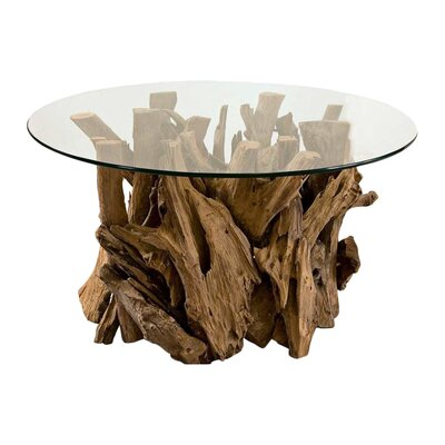 Driftwood Coffee Table by Uttermost