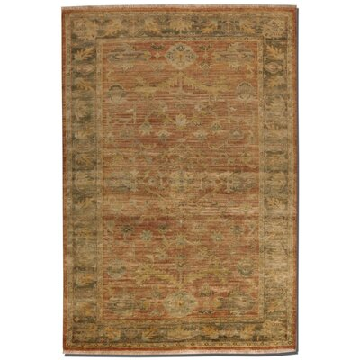 Eleonora Brown Area Rug by Uttermost