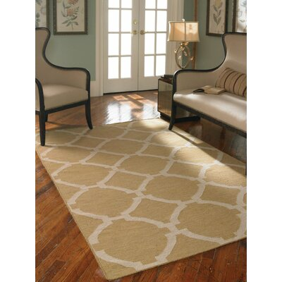 Uttermost Bermuda Wheat Area Rug