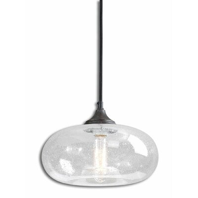 Torus 1 Light Mini Pendant Product Photo