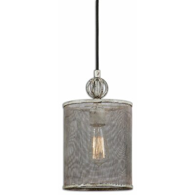 Pontoise 1 Light Mini Pendant Product Photo