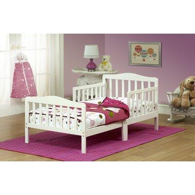 Orbelle Trading Slat Toddler Bed