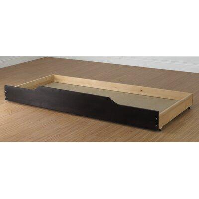 Orbelle Trading Trundle Storage / Bed Drawer