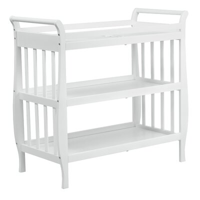 DaVinci Emily Changing Table II M4703