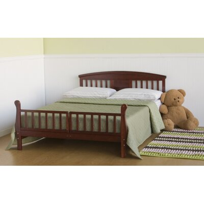 DaVinci Elizabeth II Convertible Toddler Bed Amp Reviews