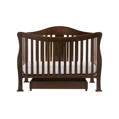 Parker 4-in-1 Convertible Crib by DaVinci