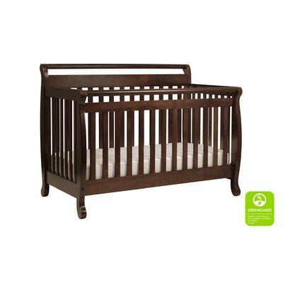 Emily 4-in-1 Convertible Crib by DaVinci