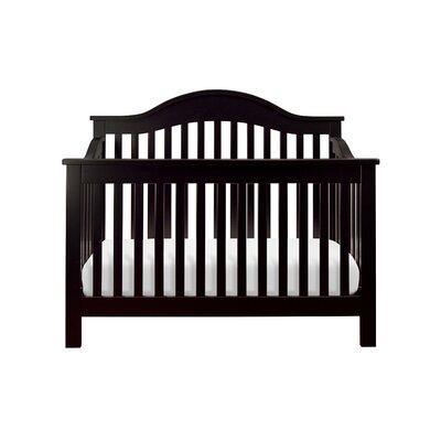Jayden 4-in-1 Convertible Crib by DaVinci