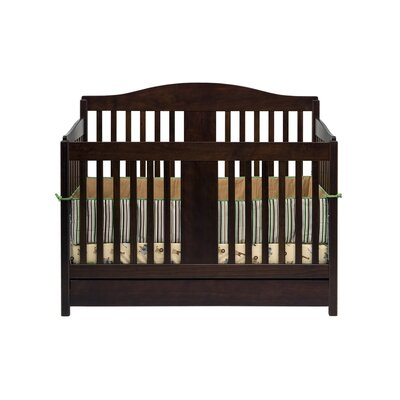 Richmond Convertible Crib by DaVinci