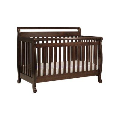 DaVinci Emily 4-in-1 Convertible Crib Crib M4791C