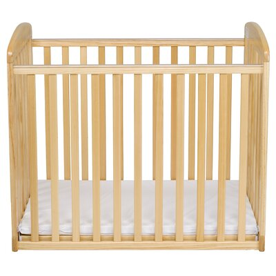 DaVinci Alpha Mini Rocking Convertible Crib