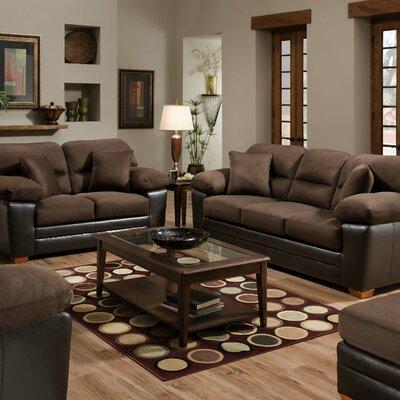 Godiva Sofa by American Furniture