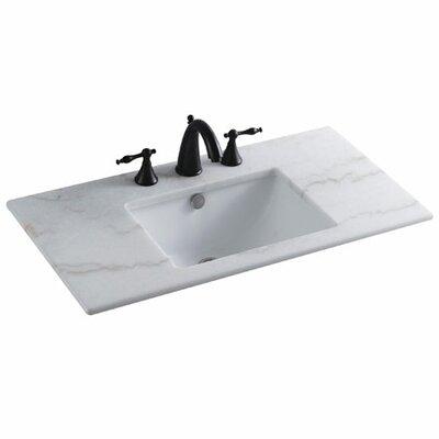 Forum Undermount Bathroom Sink Product Photo