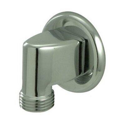 Elements of Design Brass Supply Elbow