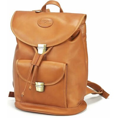 Classic Backpack by Claire Chase