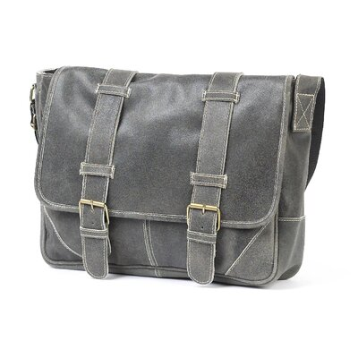Claire Chase Messenger Bag
