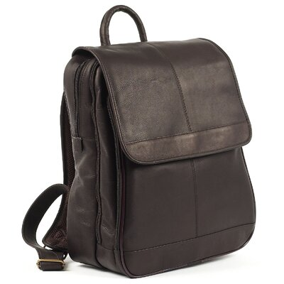 Andes Backpack by Claire Chase
