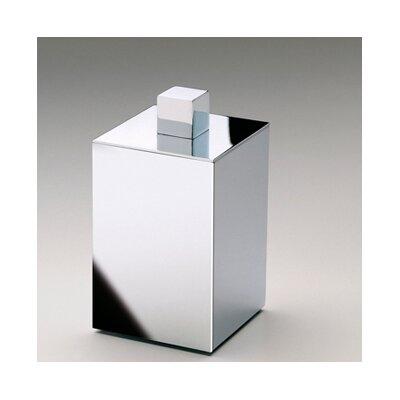 Windisch by Nameeks Box Metal Cotton Swab Jar