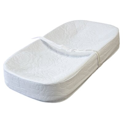 L.A. Baby 4 Sided Changing Pad