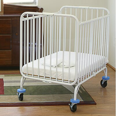 Deluxe Holiday Crib by L.A. Baby
