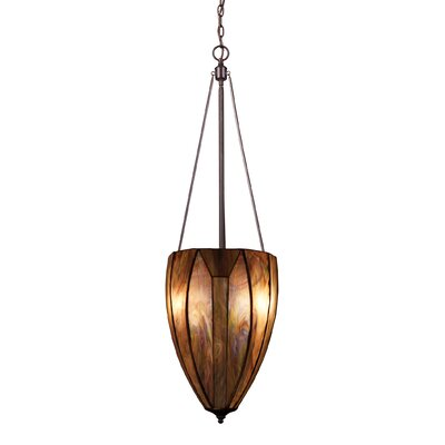Landmark Lighting Dimensions 3 Light Pendant