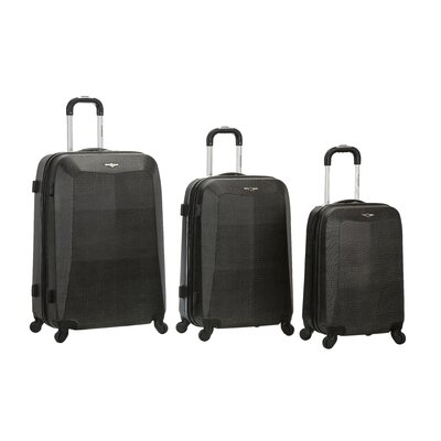 Vision 3 Piece Luggage Set by Rockland