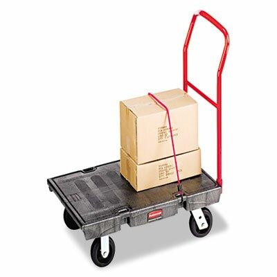 Rubbermaid Commercial Heavy Duty Truck Cart Platform Dolly