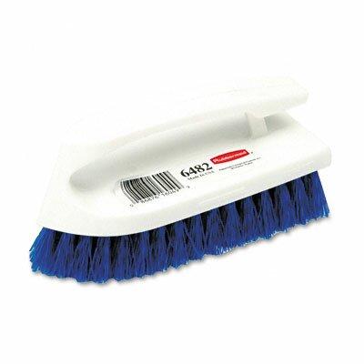 Rubbermaid Commercial Long Handle Scrub Brush