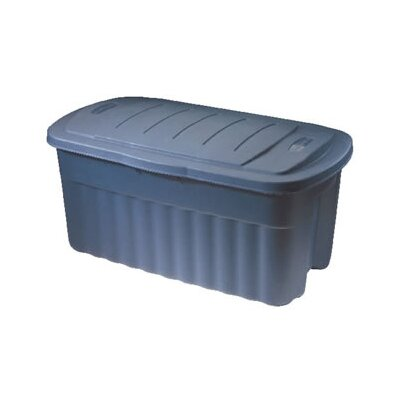 Rubbermaid Roughtote Jumbo Storage Box