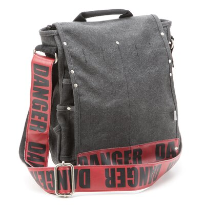 Messenger Bag III by Ducti