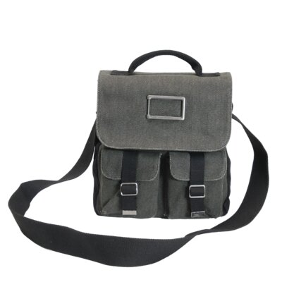 Fort Worth Utility Messenger Bag by Ducti