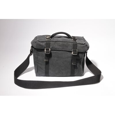 Ammo Laptop Messenger Bag by Ducti
