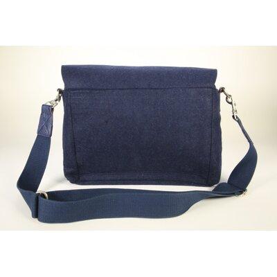 Destroyer Laptop Messenger Bag by Ducti