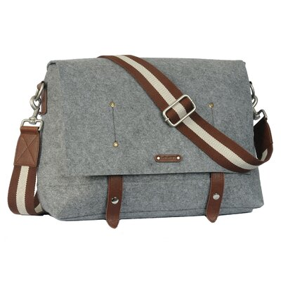 Messenger Bag by Ducti
