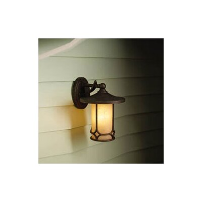 Kichler Chicago 1 Light Wall Lantern