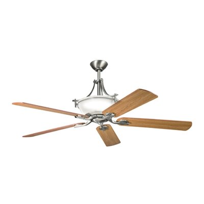 """60"""" Olympia 5 Blade Ceiling Fan Product Photo"""