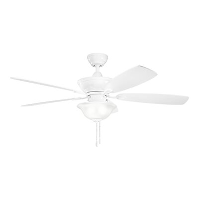 """52"""" Frezno 5 Blade Ceiling Fan Product Photo"""