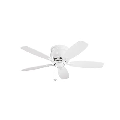 """42"""" Richland II 5 Blade Ceiling Fan Product Photo"""