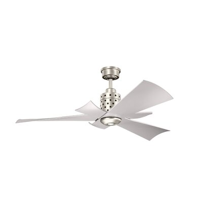 "56"" Frey 5 Blade Ceiling Fan Product Photo"