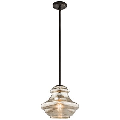 Everly 1 Light Mini Pendant Product Photo