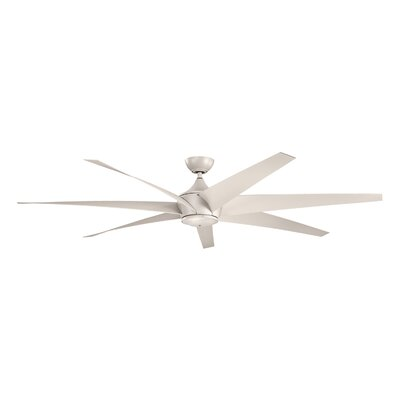 "80"" Lehr 7 Blade Ceiling Fan Product Photo"
