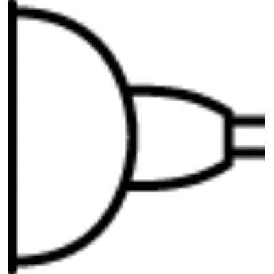 Kichler 20W FL Bi-Pin Halogen Light Bulb
